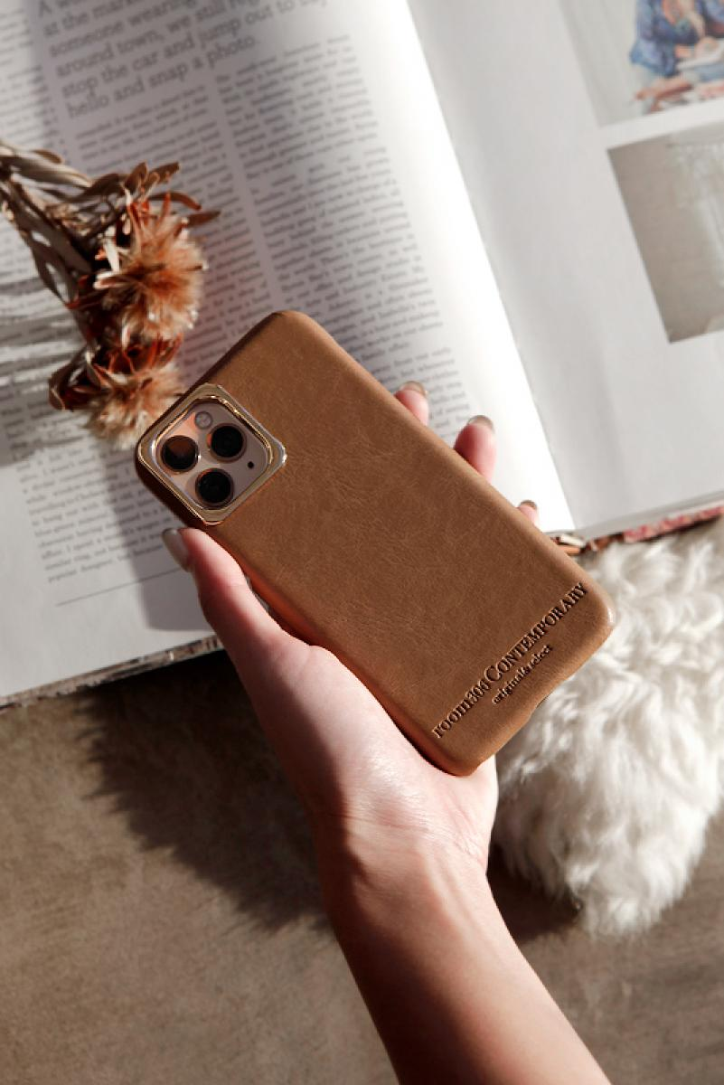Leather Phone Case 11Pro