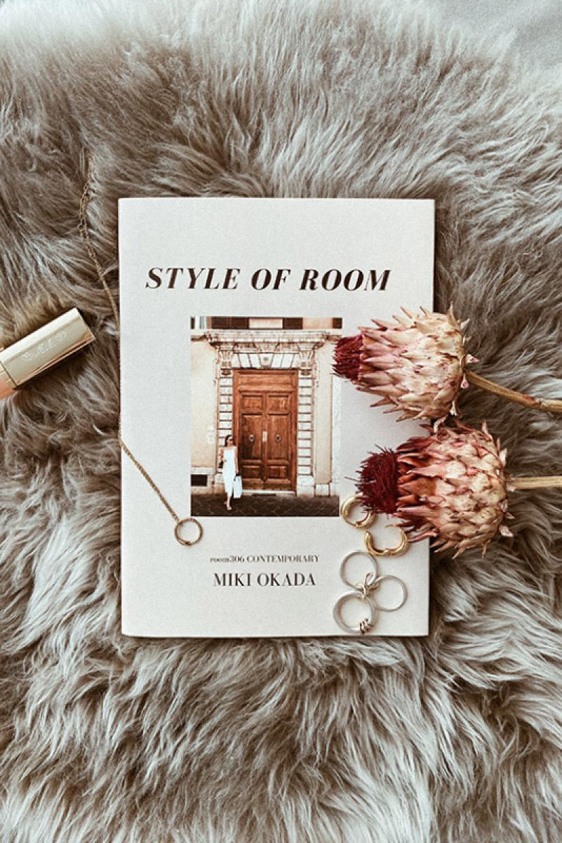 [Style Book]STYLE OF ROOM