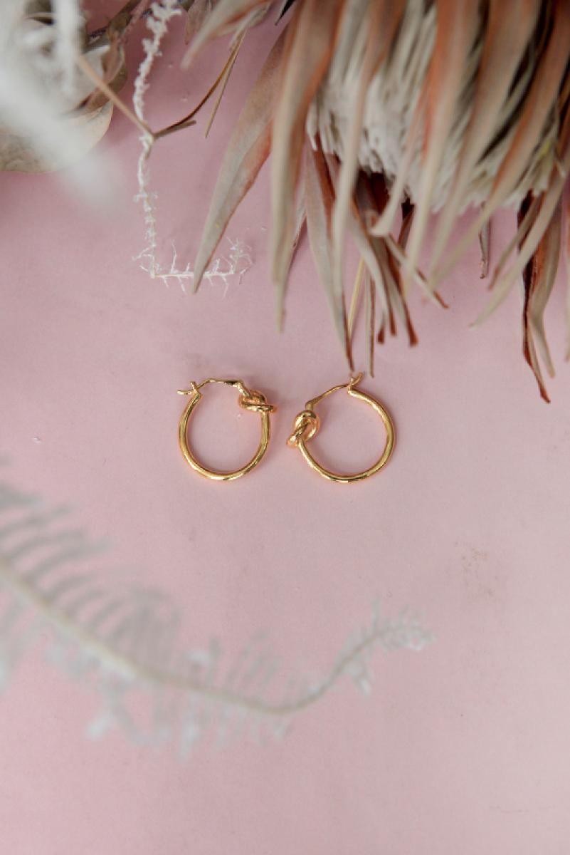 Knot Loop Pierce