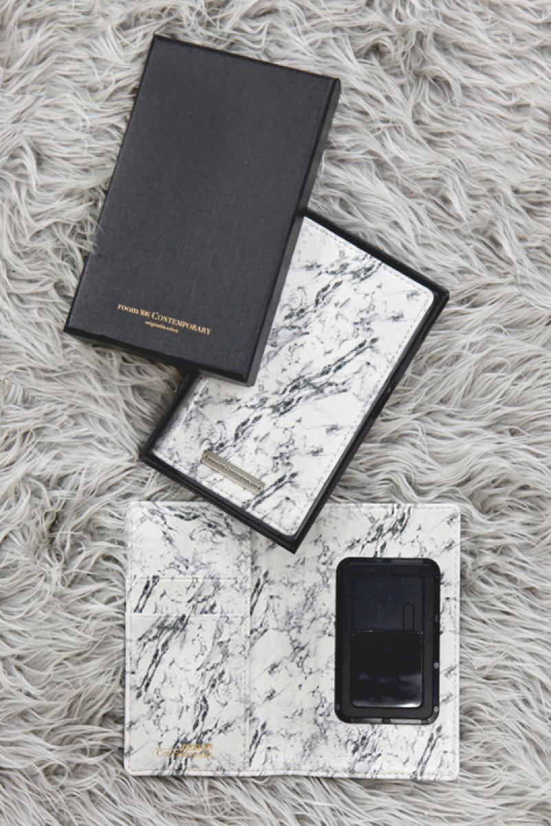 Marble Smart  Phone Case
