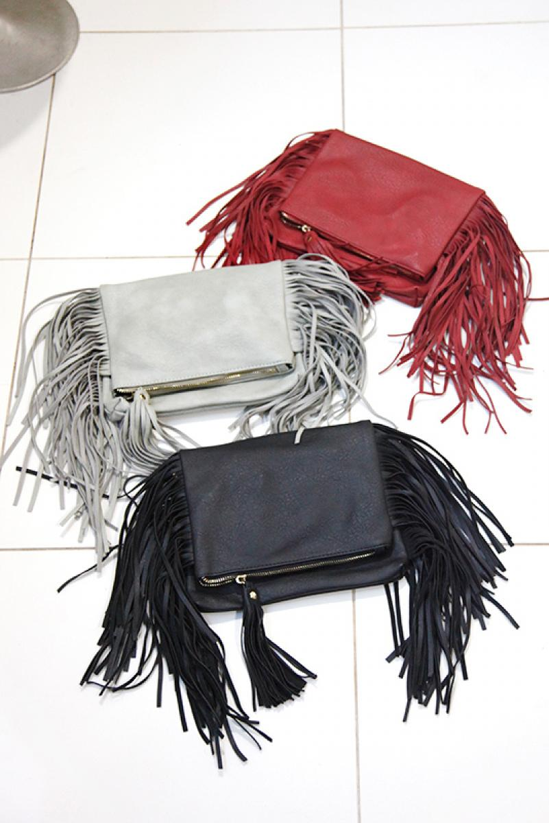 Fringe 2way Bag