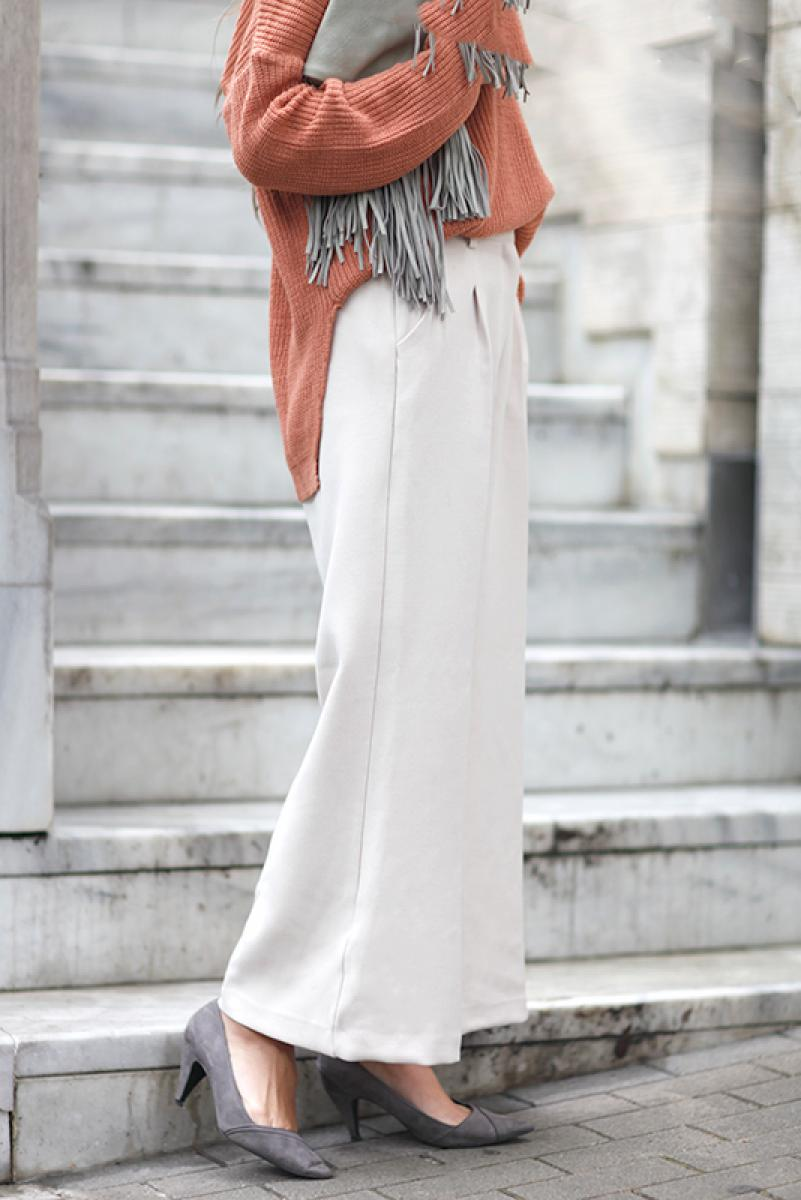 Style Up Wide Pants