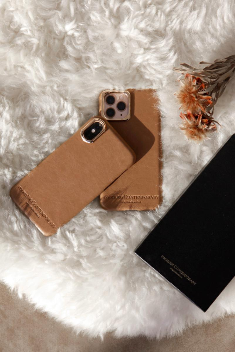 Leather Phone Case 12/12Pro