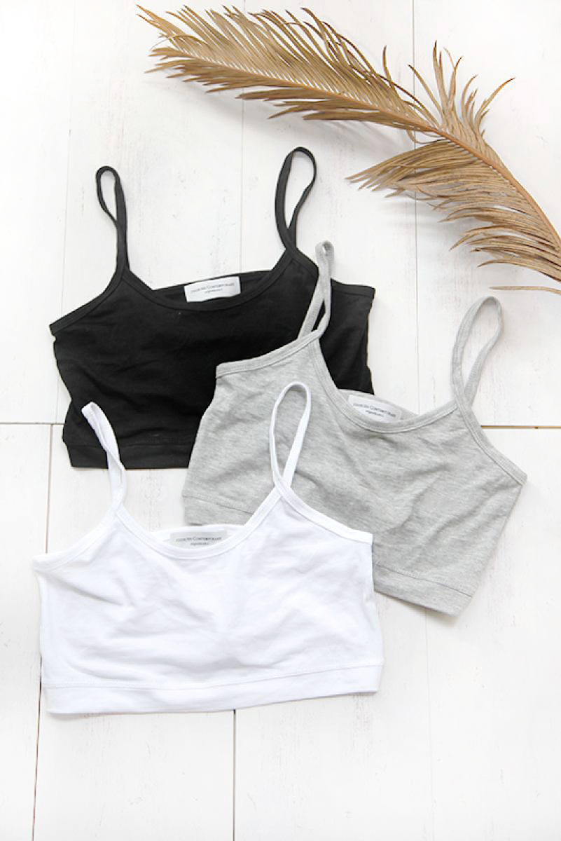 Basic Bustier